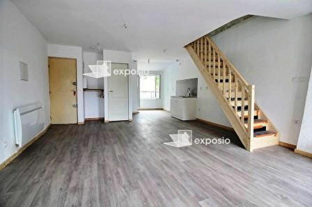 Achat Appartement 2 pièces à Corbeil-Essonnes - vignette-2