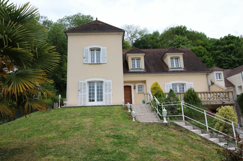 Achat Maison 5 pièces à Corbeil-Essonnes - vignette-1