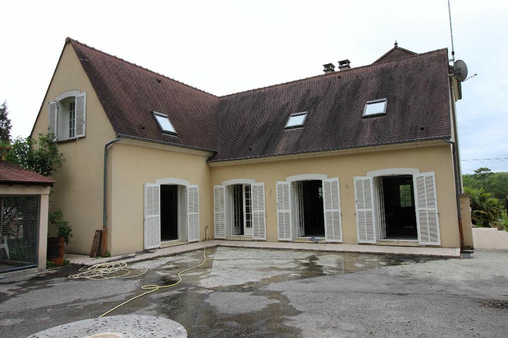 Achat Maison 5 pièces à Corbeil-Essonnes - vignette-7