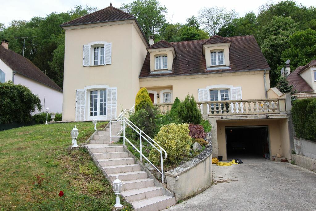 Achat Maison 5 pièces à Corbeil-Essonnes - vignette-8