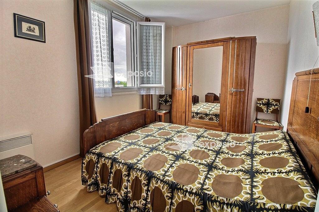 Achat Appartement 5 pièces à Évry - vignette-4