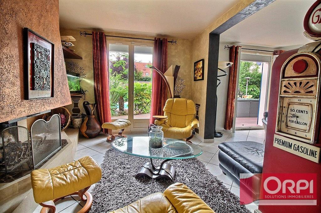 Achat Maison 9 pièces à Saint-Germain-lès-Corbeil - vignette-5