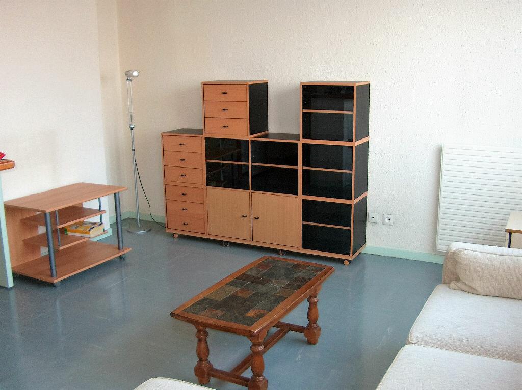 Achat Appartement 1 pièce à Évry - vignette-1
