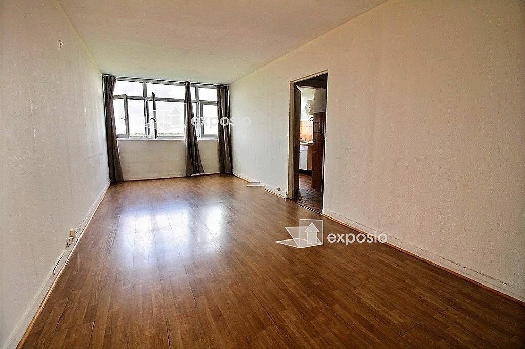 Achat Appartement 3 pièces à Évry - vignette-1