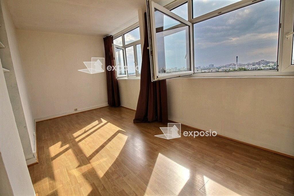 Achat Appartement 3 pièces à Évry - vignette-2