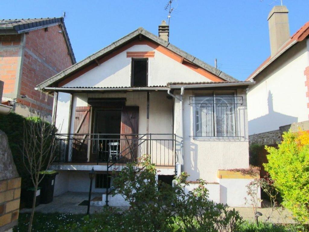 Achat Maison 3 pièces à Athis-Mons - vignette-1