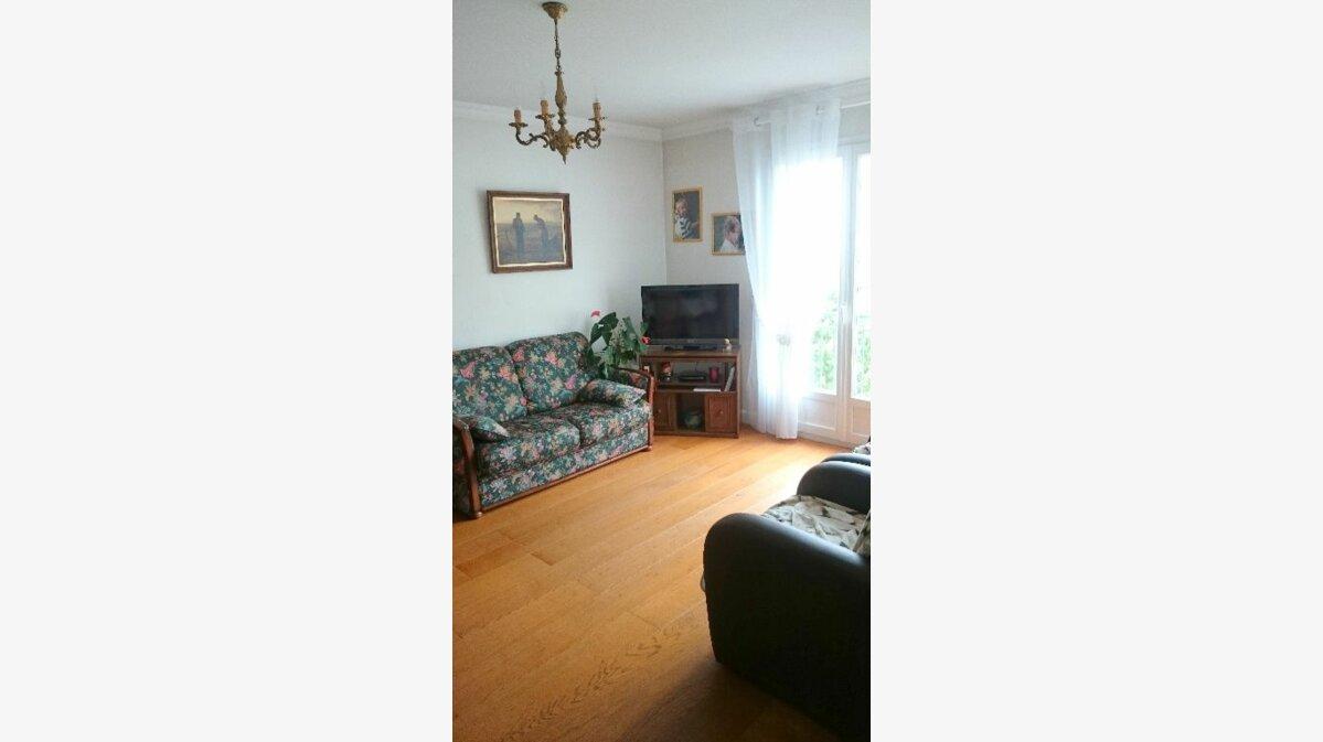 Achat Appartement 3 pièces à Juvisy-sur-Orge - vignette-1