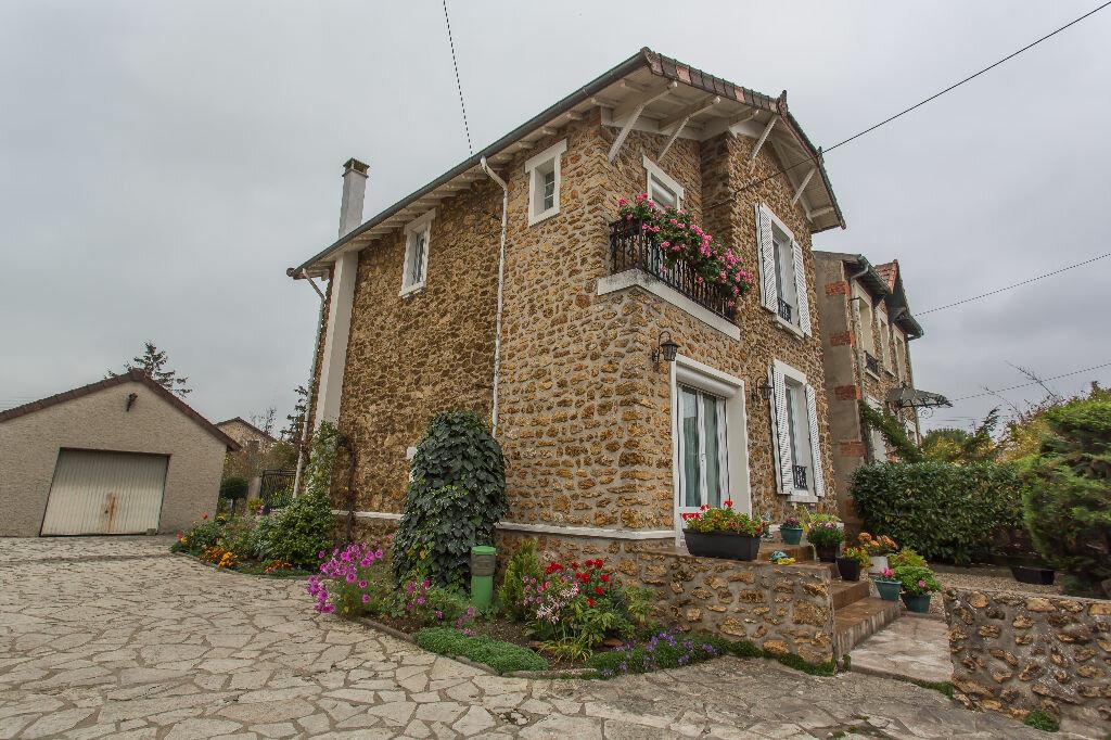 Achat Maison 5 pièces à Ablon-sur-Seine - vignette-1