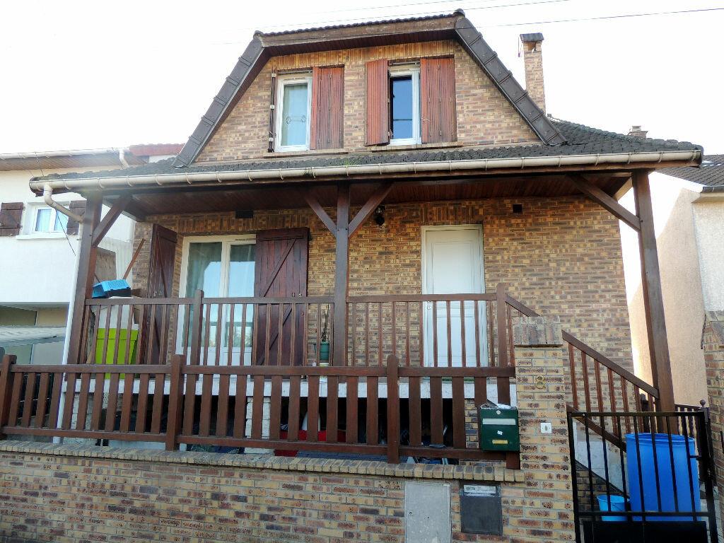 Achat Maison 5 pièces à Athis-Mons - vignette-1