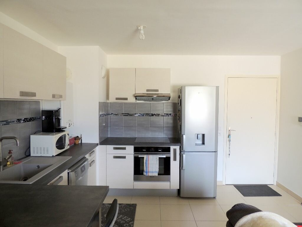 Achat Appartement 2 pièces à Athis-Mons - vignette-1