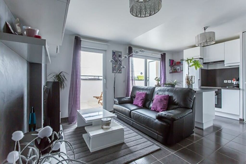 Achat Appartement 3 pièces à Athis-Mons - vignette-1