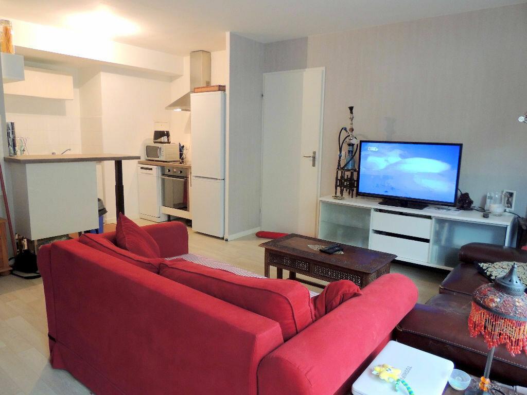 Location Appartement 2 pièces à Athis-Mons - vignette-1