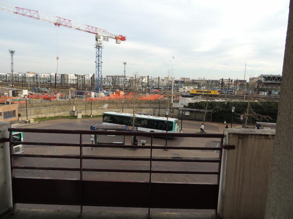 Achat Appartement 2 pièces à Juvisy-sur-Orge - vignette-1