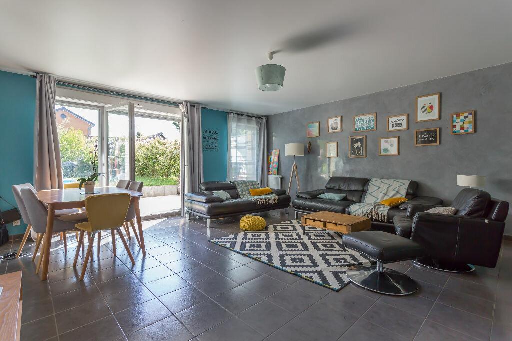 Achat Appartement 5 pièces à Athis-Mons - vignette-1