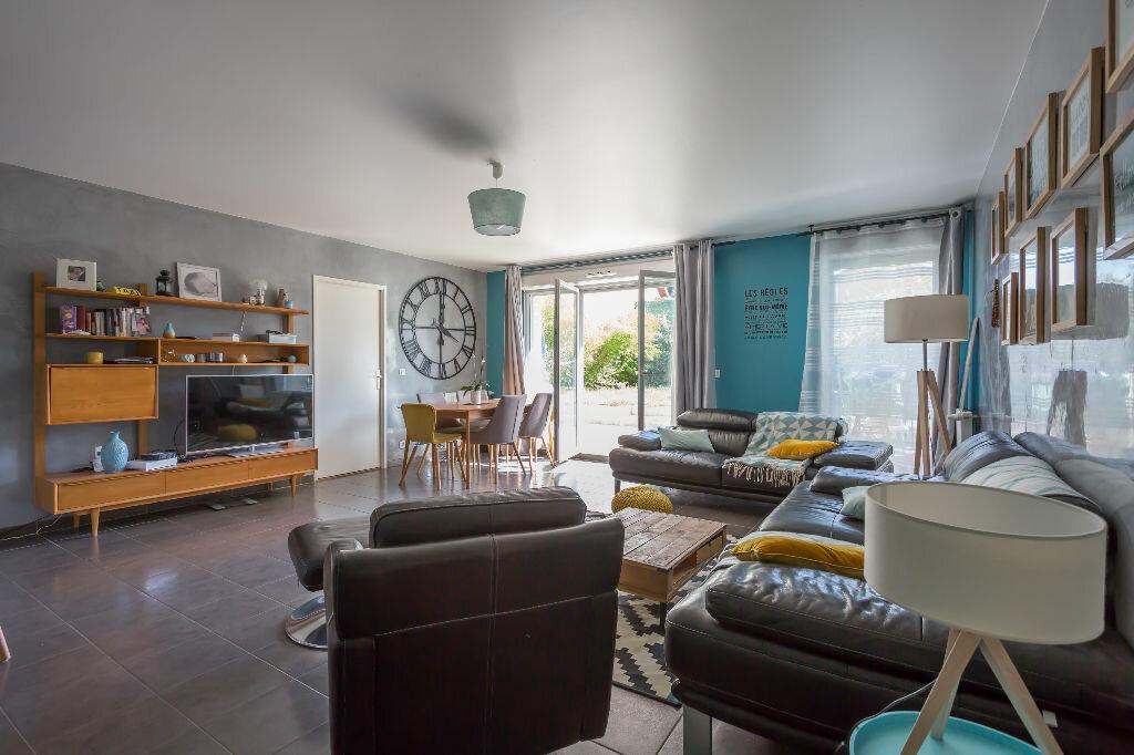 Achat Appartement 5 pièces à Athis-Mons - vignette-2