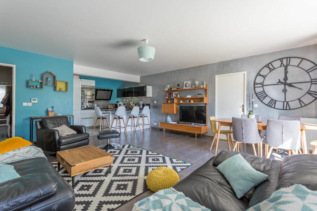 Achat Appartement 5 pièces à Athis-Mons - vignette-3