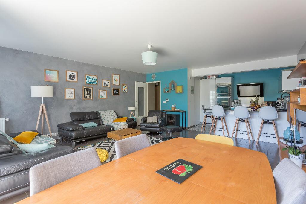 Achat Appartement 5 pièces à Athis-Mons - vignette-4