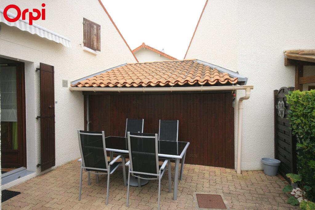 Achat Maison 3 pièces à Saint-Georges-de-Didonne - vignette-2