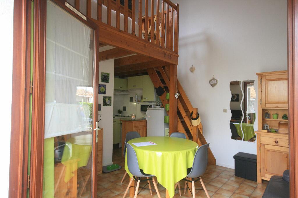 Achat Maison 3 pièces à Saint-Georges-de-Didonne - vignette-6