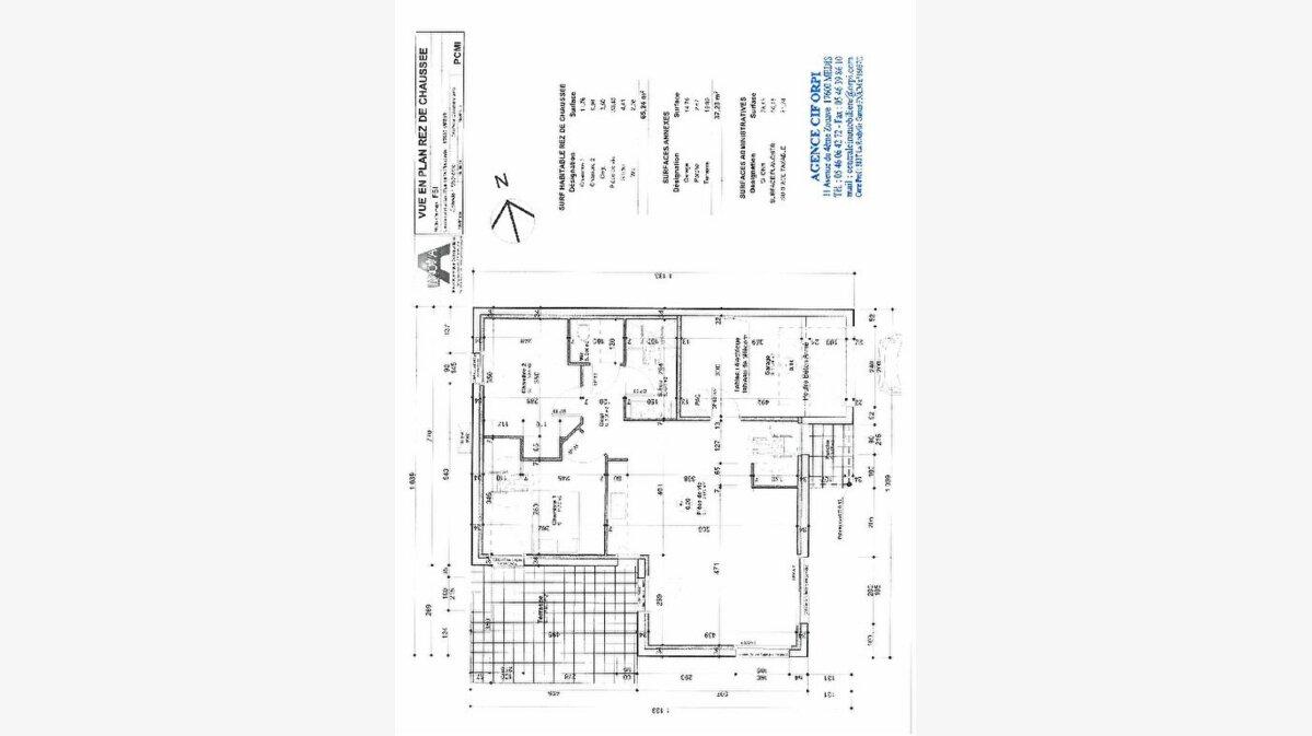 Achat Maison 3 pièces à Médis - vignette-6