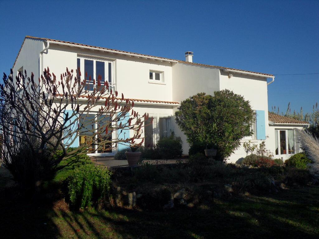 Achat Maison 7 pièces à Bourcefranc-le-Chapus - vignette-1