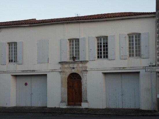Achat Maison 7 pièces à Marennes - vignette-1