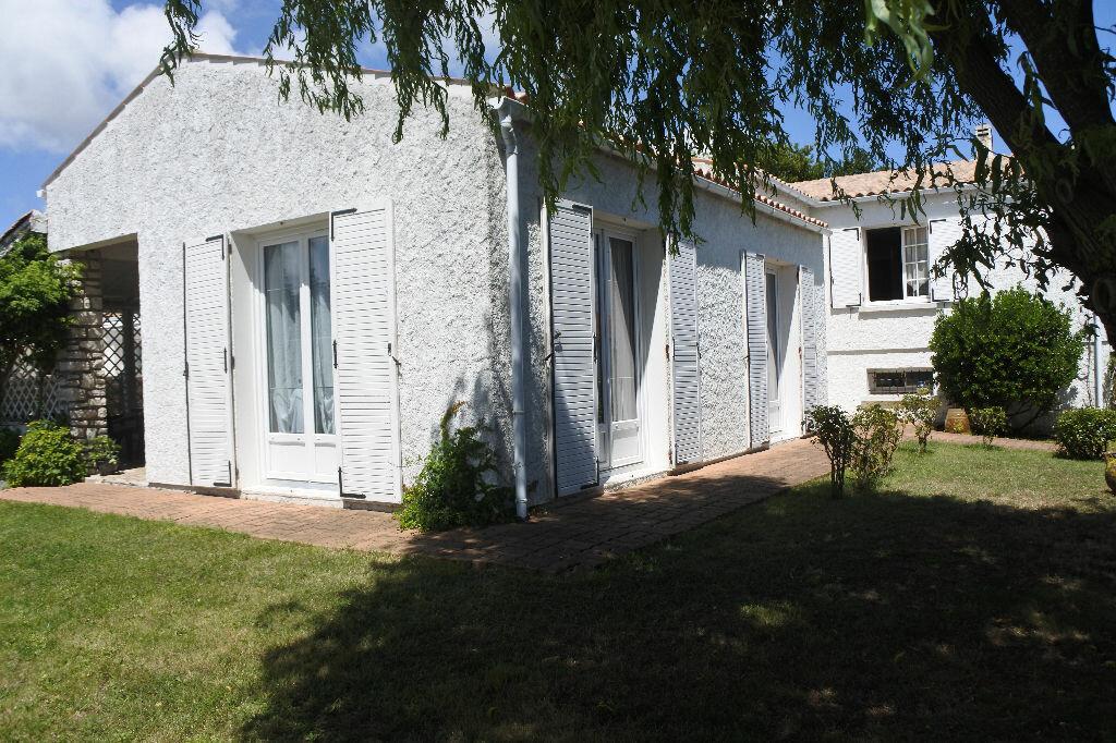 Achat Maison 5 pièces à Bourcefranc-le-Chapus - vignette-1