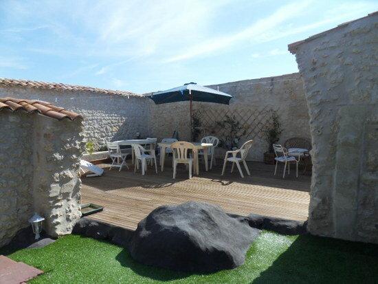Achat Maison 7 pièces à Nieulle-sur-Seudre - vignette-7