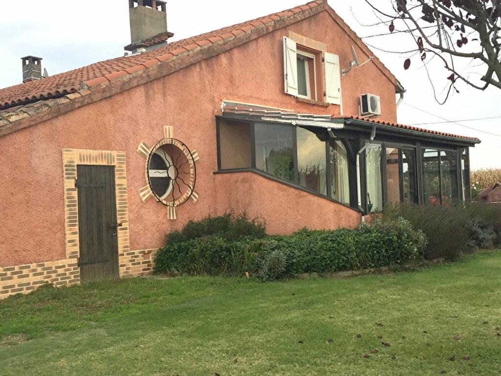 Achat Maison 4 pièces à Castelsarrasin - vignette-5