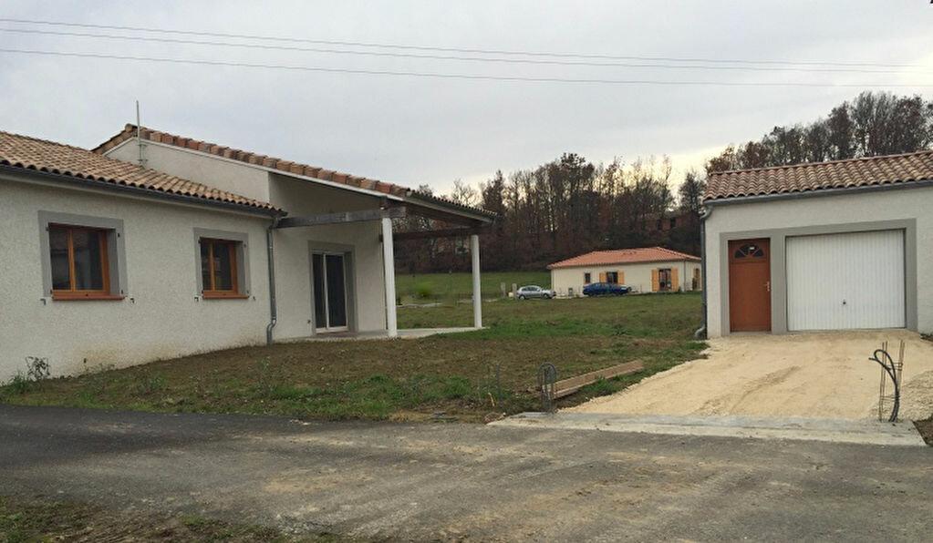 Achat Maison 5 pièces à Castelsarrasin - vignette-1