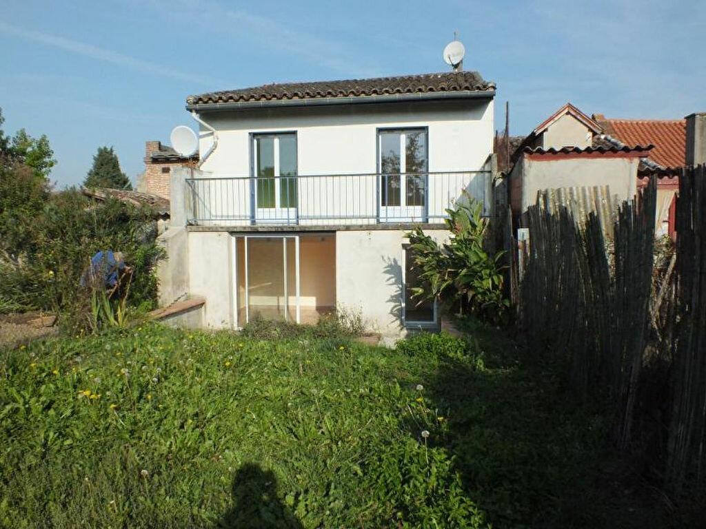 Achat Maison 4 pièces à Castelsarrasin - vignette-1