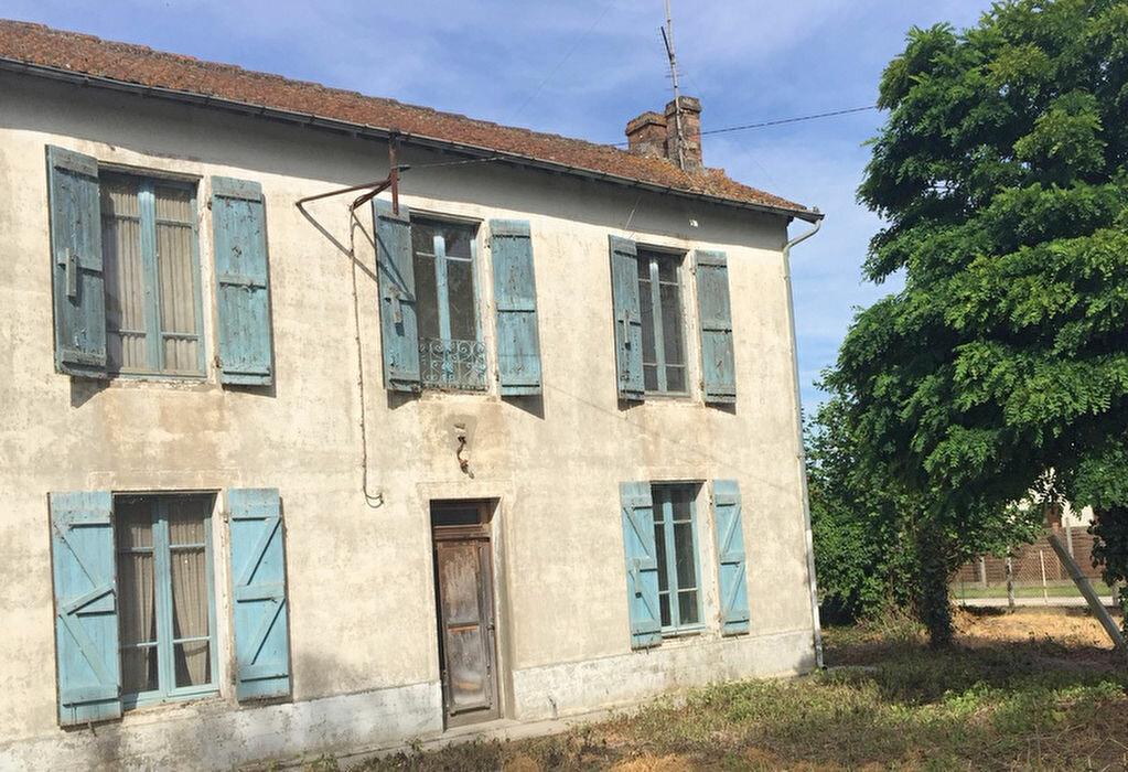 Achat Maison 4 pièces à Saint-Aignan - vignette-1