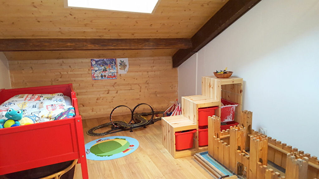 Achat Maison 6 pièces à Castelsarrasin - vignette-8