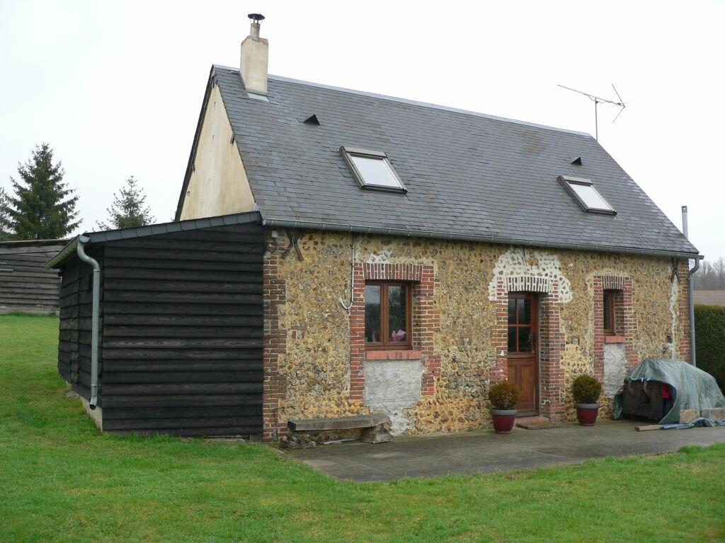 Location Maison 3 pièces à Beaufai - vignette-1