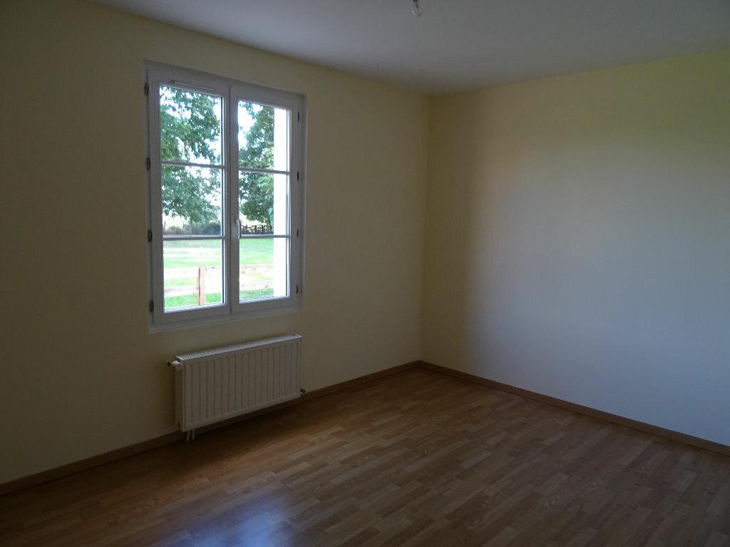 Location Maison 4 pièces à Mortagne-au-Perche - vignette-9