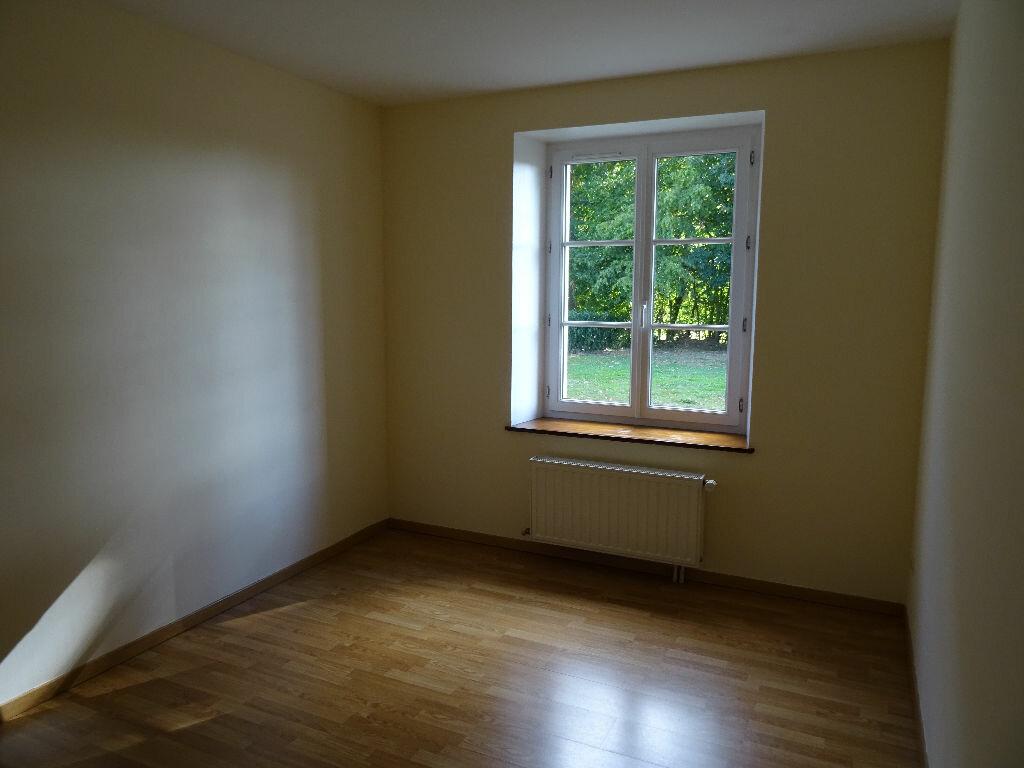 Location Maison 4 pièces à Mortagne-au-Perche - vignette-10