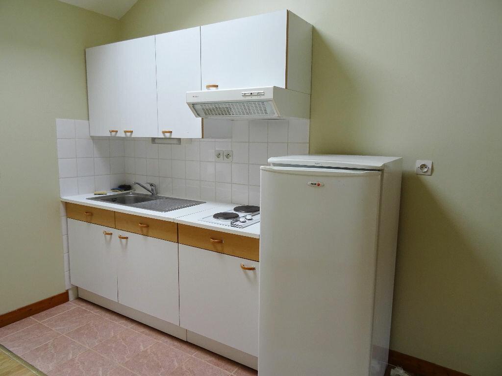 Location Appartement 2 pièces à Mortagne-au-Perche - vignette-2