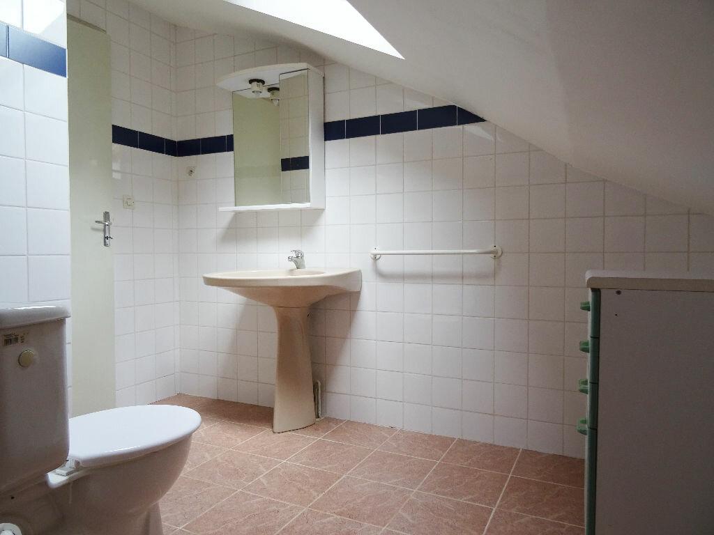 Location Appartement 2 pièces à Mortagne-au-Perche - vignette-5