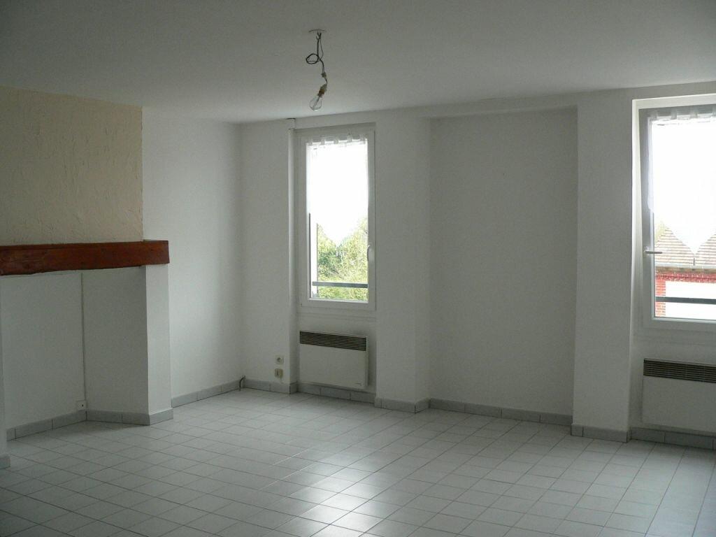 Location Appartement 2 pièces à Soligny-la-Trappe - vignette-1