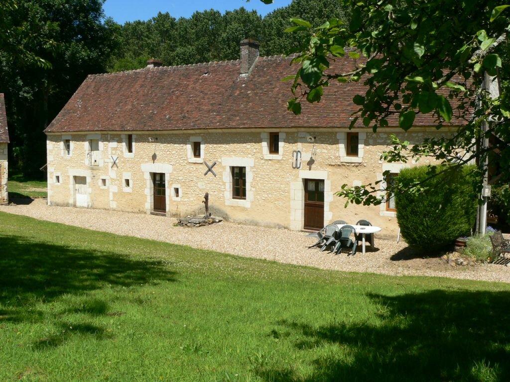Achat Maison 8 pièces à Mortagne-au-Perche - vignette-1