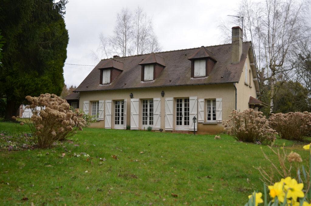 Achat Maison 5 pièces à Moulins-la-Marche - vignette-1
