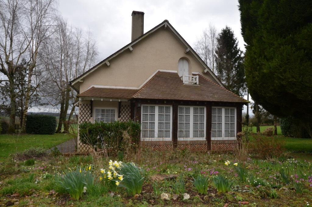 Achat Maison 5 pièces à Moulins-la-Marche - vignette-2