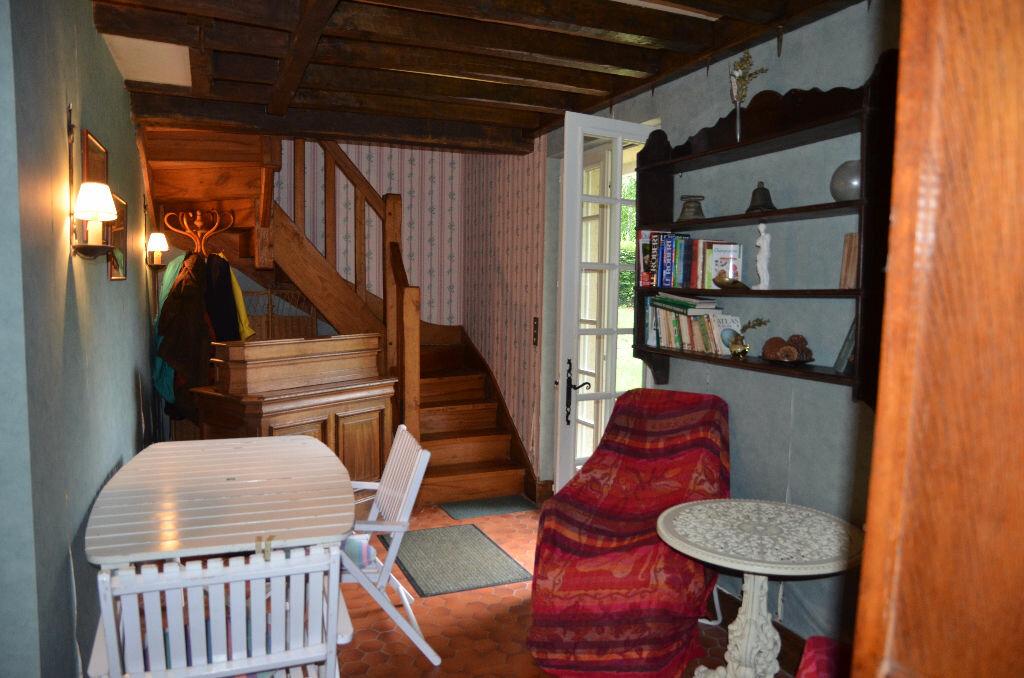 Achat Maison 5 pièces à Moulins-la-Marche - vignette-7