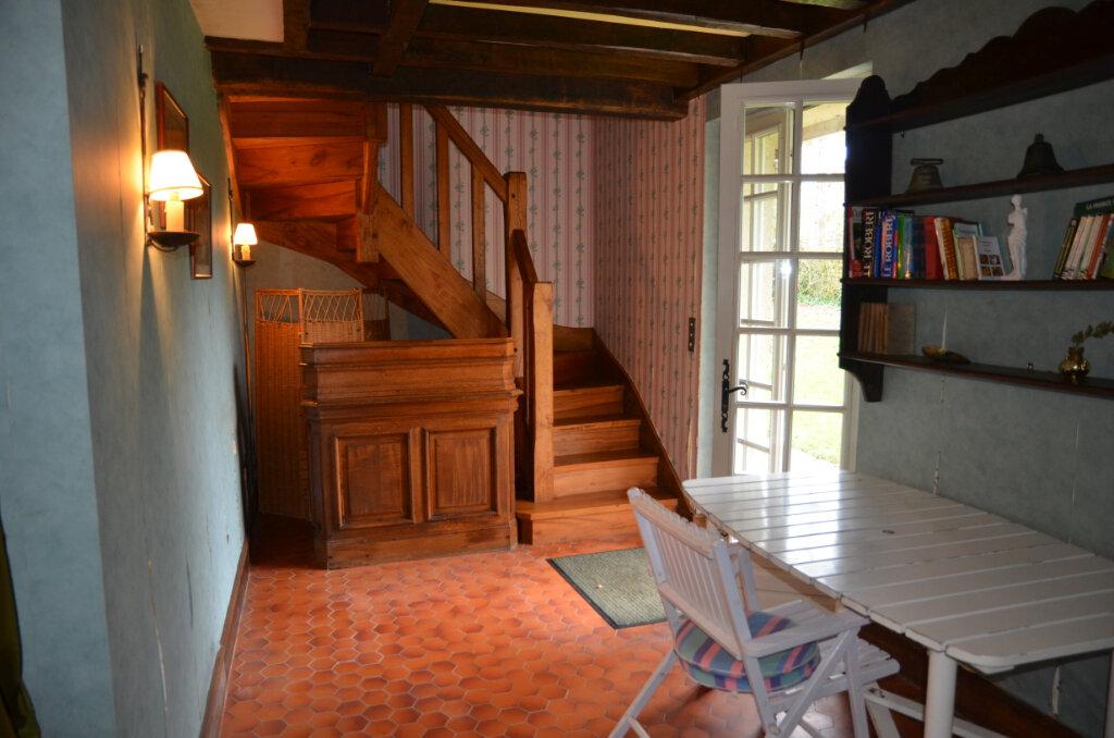 Achat Maison 5 pièces à Moulins-la-Marche - vignette-12