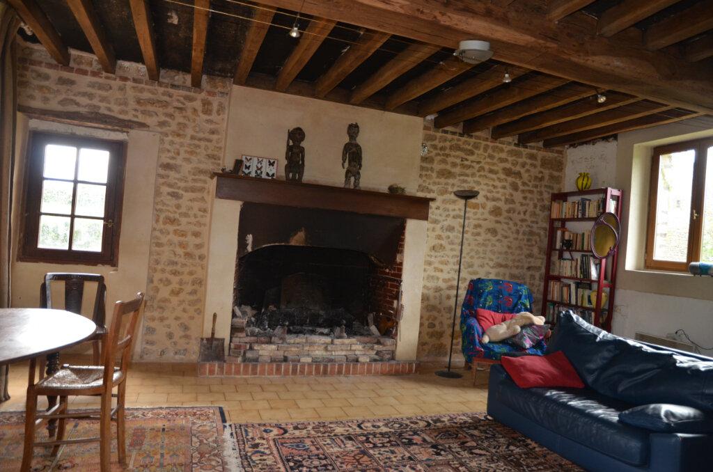 Achat Maison 4 pièces à Mortagne-au-Perche - vignette-2