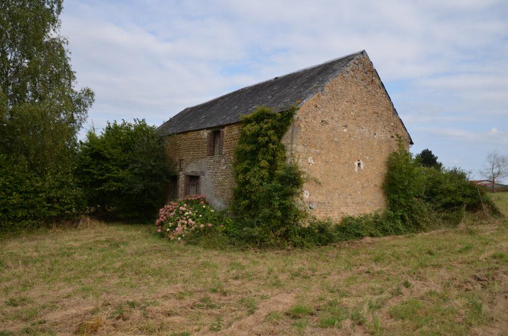 Achat Maison 4 pièces à Mortagne-au-Perche - vignette-9
