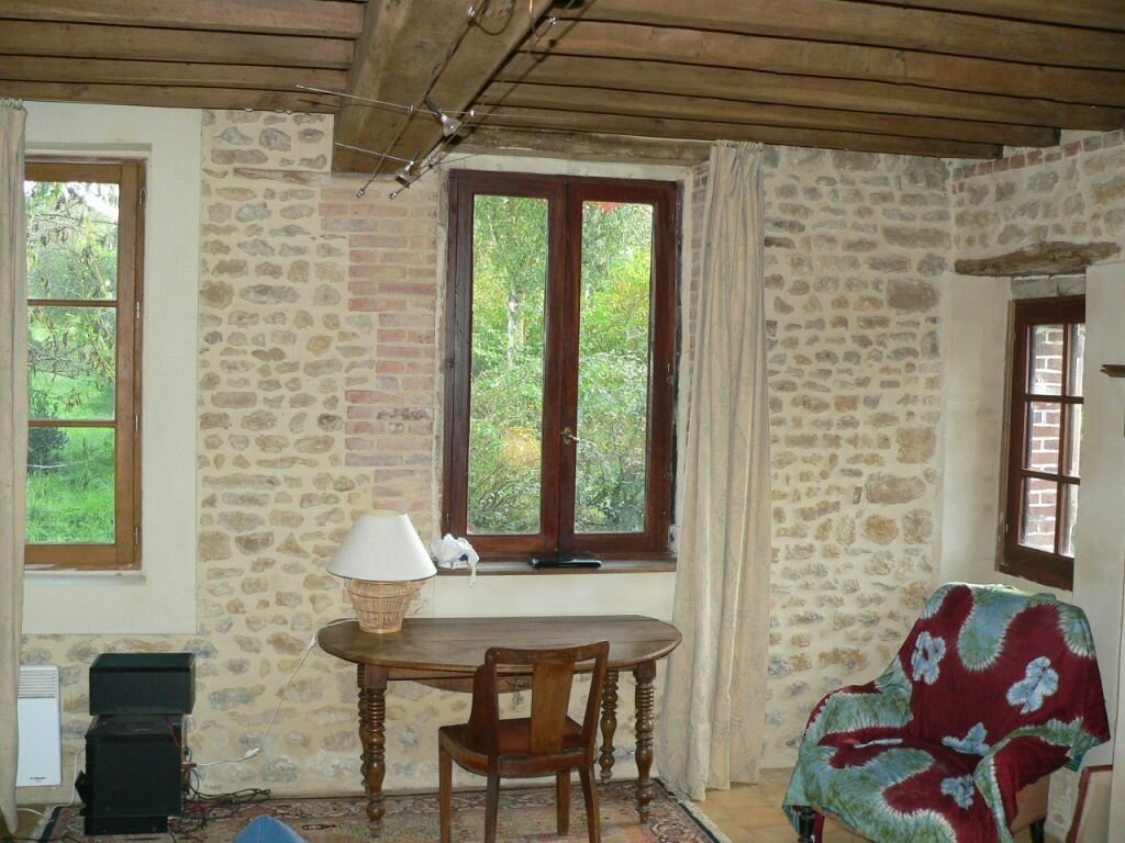 Achat Maison 4 pièces à Mortagne-au-Perche - vignette-10