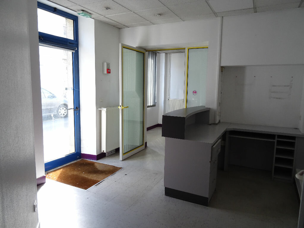 Location Bureaux  à Mortagne-au-Perche - vignette-1