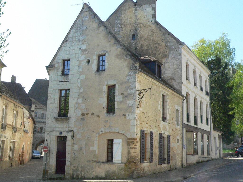 Achat Immeuble  à Mortagne-au-Perche - vignette-1