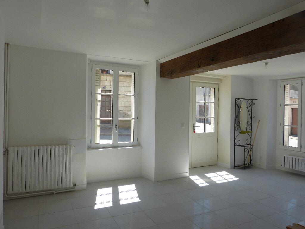 Location Maison 4 pièces à Mortagne-au-Perche - vignette-1